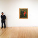 Frida Kahlo, Frieda and Diego Rivera in gallery