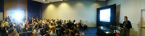 OpenGL ES BOF @ SIGGRAPH 2011 | by Khronos Group