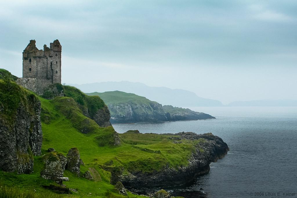gylen castle is located - photo #20