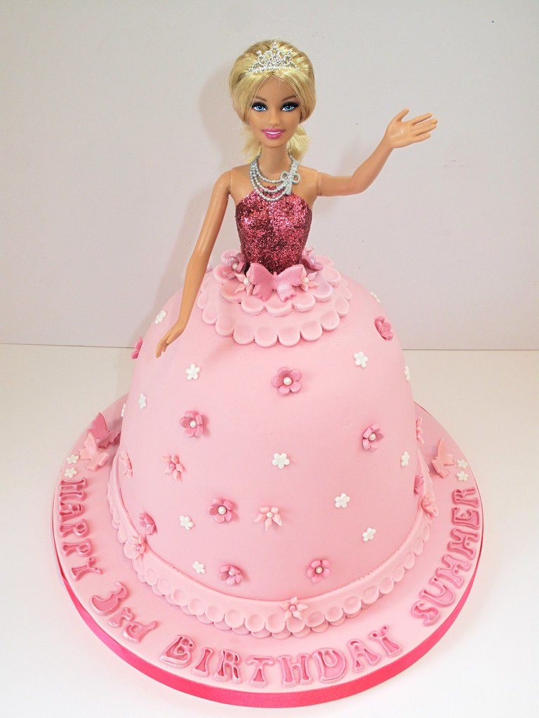 Baby Doll Cake Images