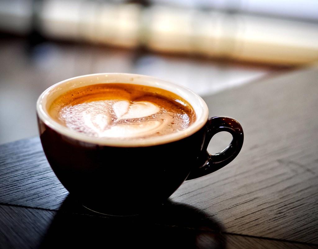 Cafe Demitasse Los Angeles Ca