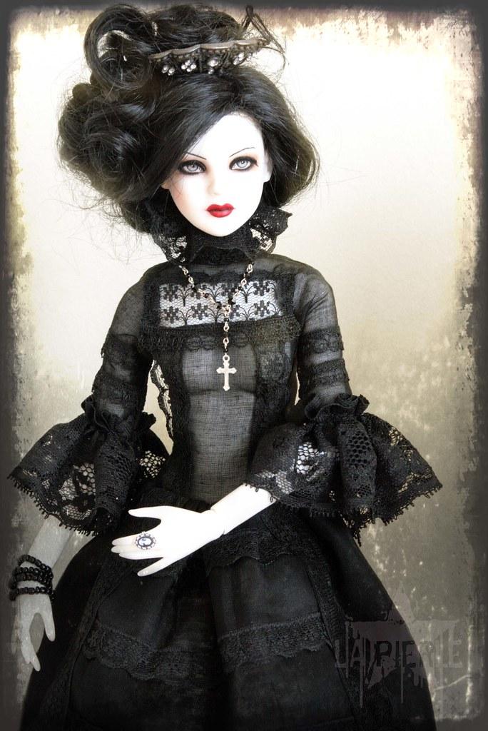 Gothic dolls tgp due