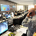 The National Guard Command Center