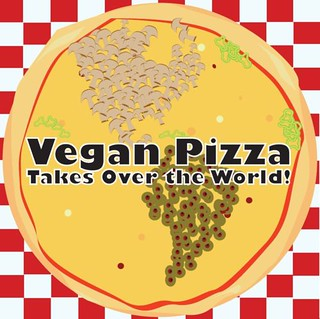 Vegan Pizza Takes Over the World | by smiteme