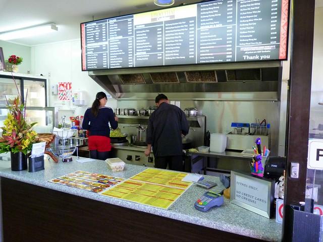 Thai Food Sandy Oregon