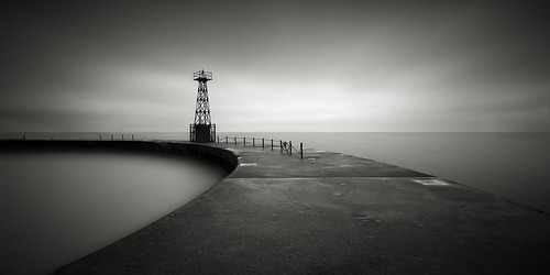 Montrose Jetty II / 2:1 | by Jeff Gaydash