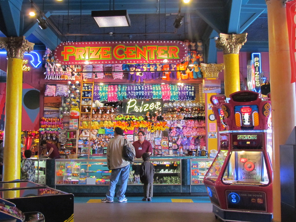 Fun Places For Kids To Eat In Daytona