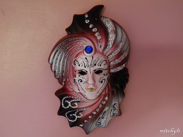 Masque 1b