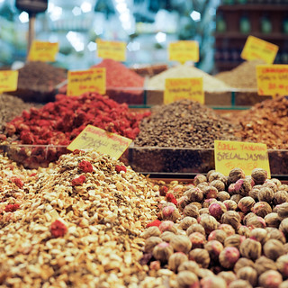 Spices? Tea? Muesli? | by christian.senger