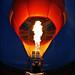 hot air balloon - children's miracle network