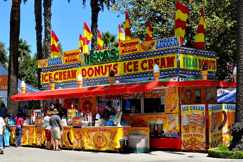 LA County Fair 2011 - Opening Day | by Cathy Chaplin | GastronomyBlog.com