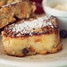 Frech Toast Bread Pudding at Oddfellows