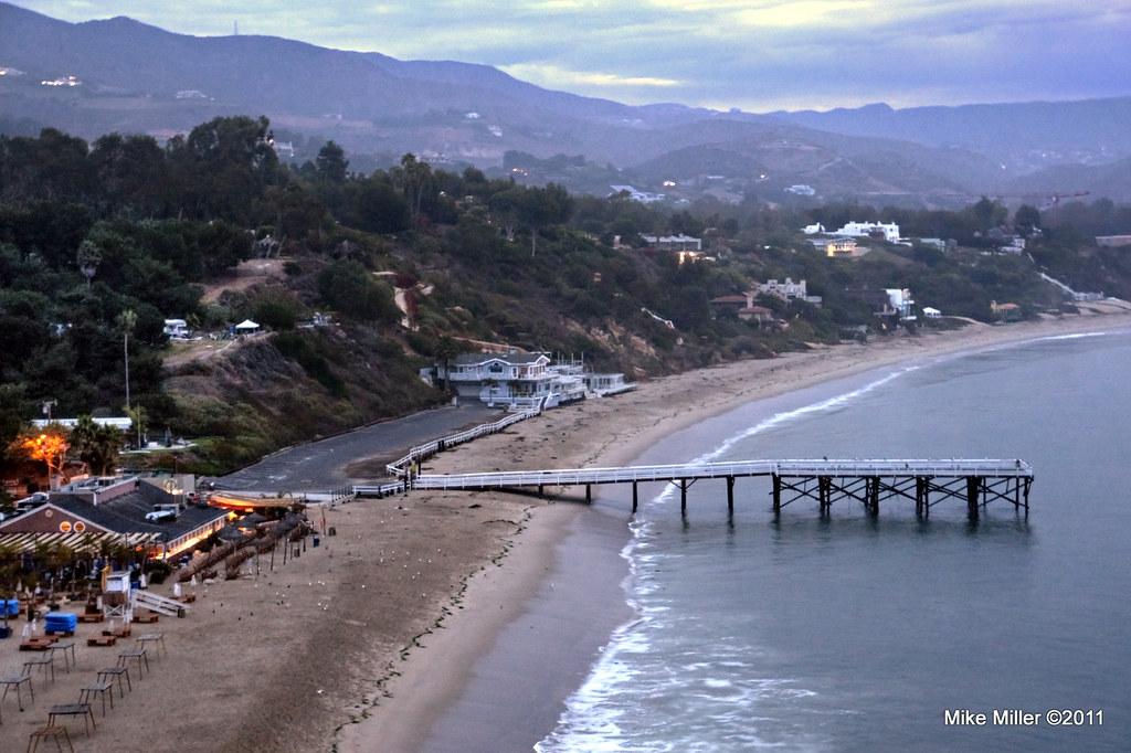 Paradise Cove Beach Cafe Malibu Reviews