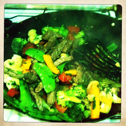 Stirfry. Day 288/365. | by Jaycee1