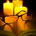 Lectura a media noche...a media luz