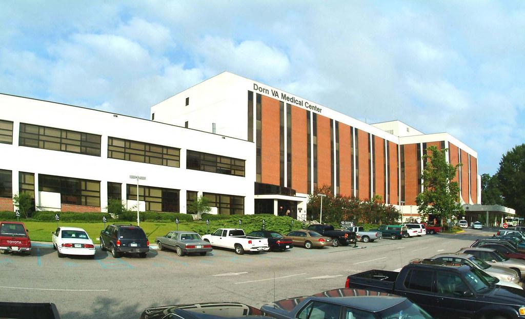 William Jennings Bryan Dorn Va Medical Center Columbia 2a Flickr