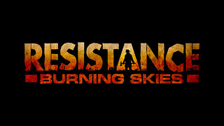 Resistance: Burning Skies for PS Vita | by PlayStation.Blog