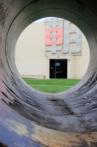 sandretto re rebaudengo foundation | by vegan traveller