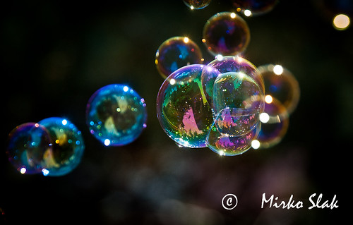 bubbles | by mirko.slak