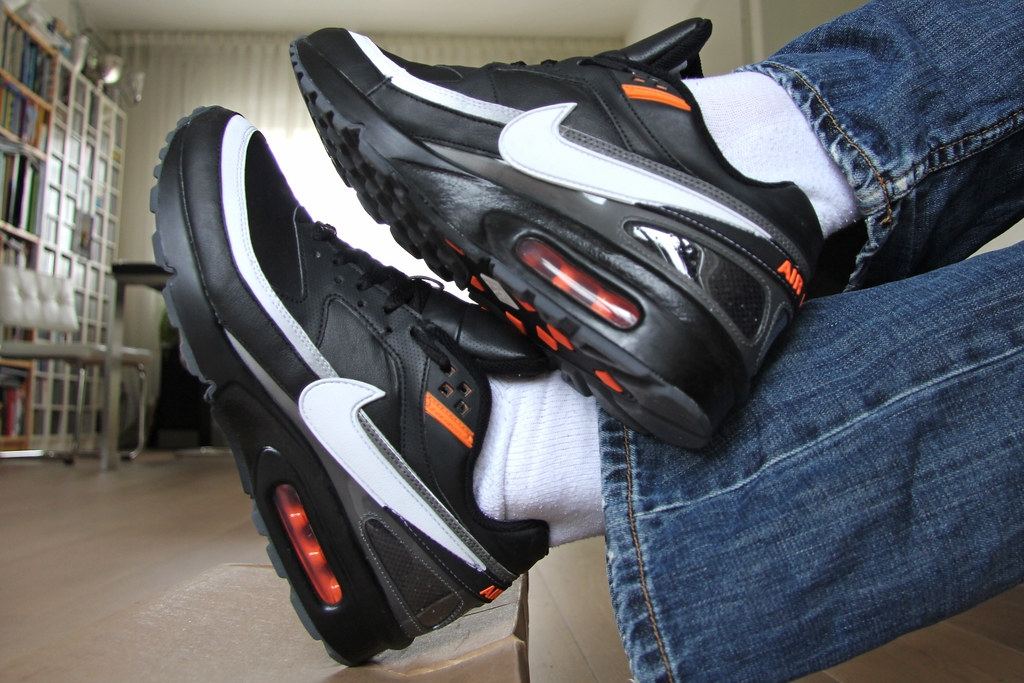 nike air max classic bw nederland