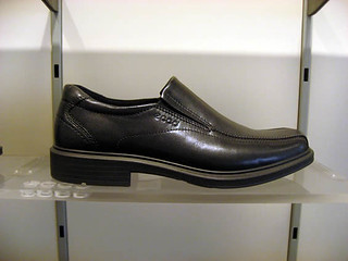 Stylish men's shoes from Ecco Shoes | by South Granville Live