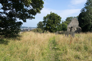 A Walk In The Country - Laughanstown, Tully Church And Burial Ground | by infomatique
