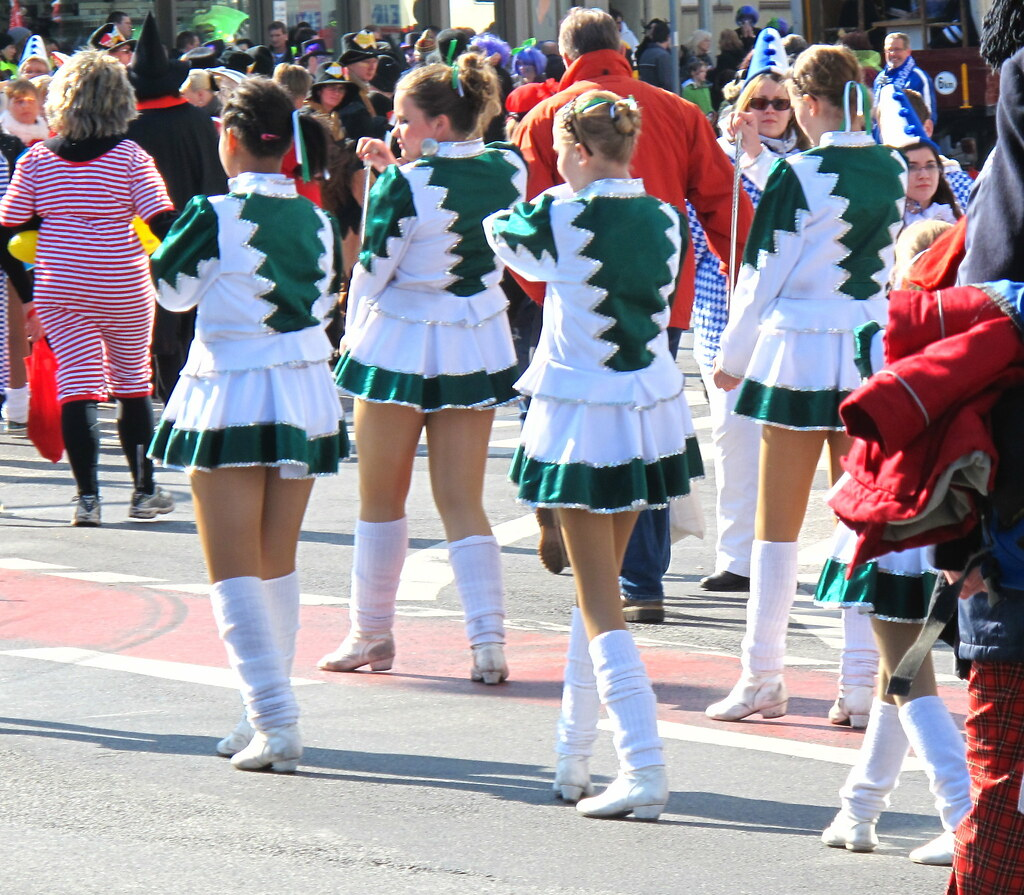 Sexy Karneval (2) | Frank Langenfeld | Flickr