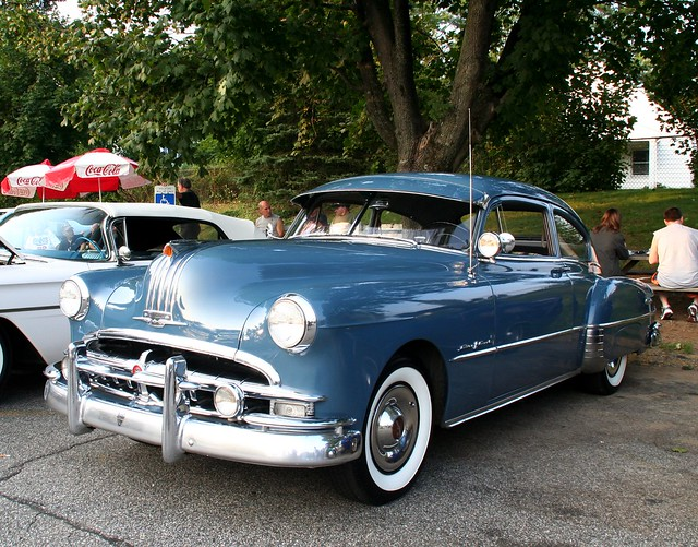 1949 Pontiac Chieftain Flickr Photo Sharing