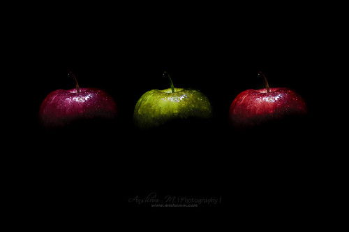 Apples to Apples | by ~Urban Prowler~ (www.anshumm.com)