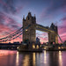 Tower Bridge Sunset