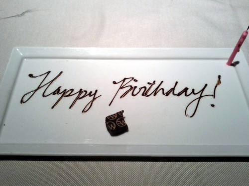 Vegas Hotel Birthday Deals