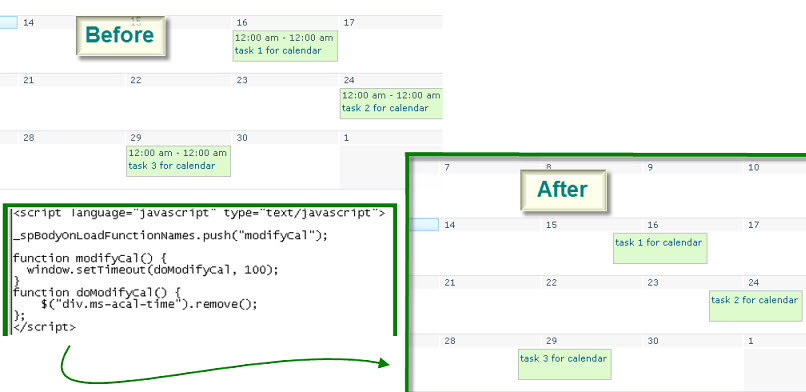 Weekly Calendar View Sharepoint : Calendarviewnotimereduced sharepoint calendar view