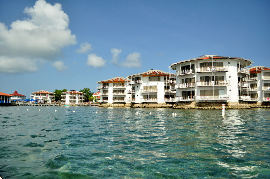 Hotel Decameron San Andres