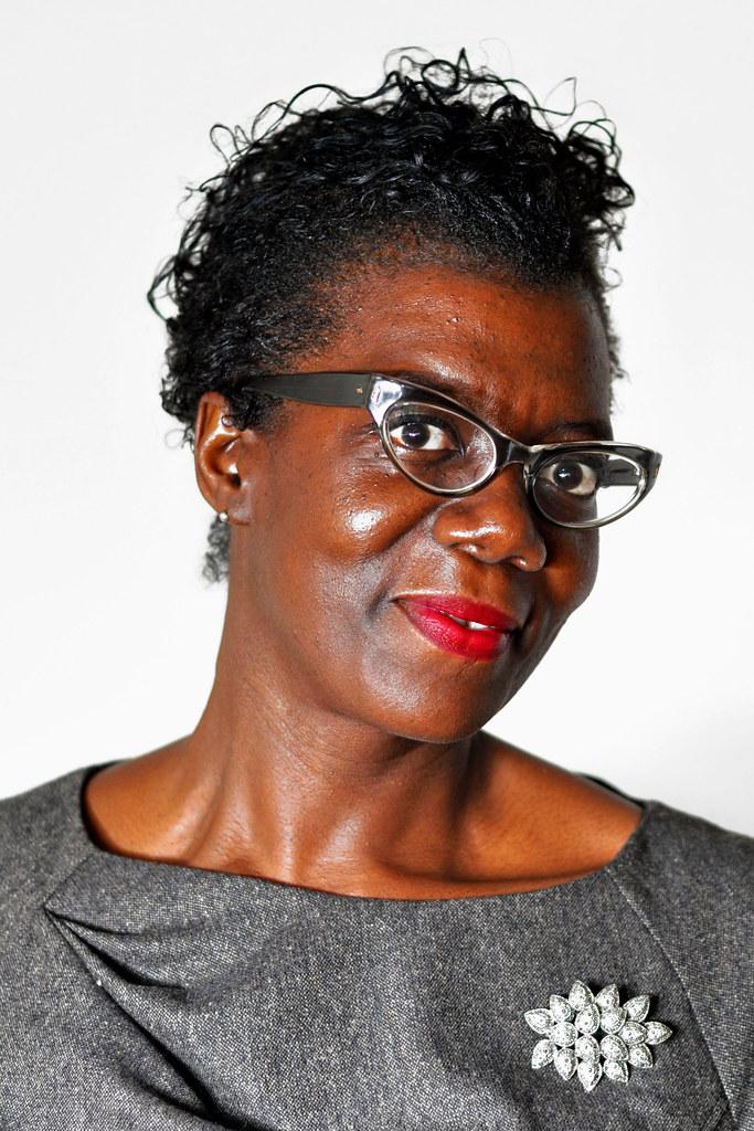 Paulette Edwards Presenter Bbc Sheffield Best Viewed