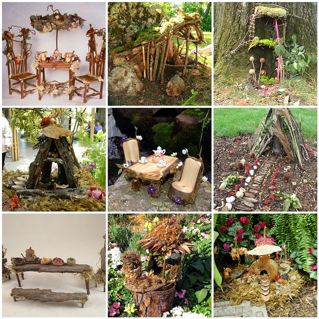 Image Result For Gnome Houses To