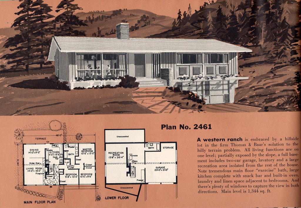 1959 New Homes Guide Ethan Flickr