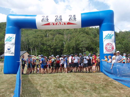 24 Hours of Great Glen 2011 | by Great Glen Trails