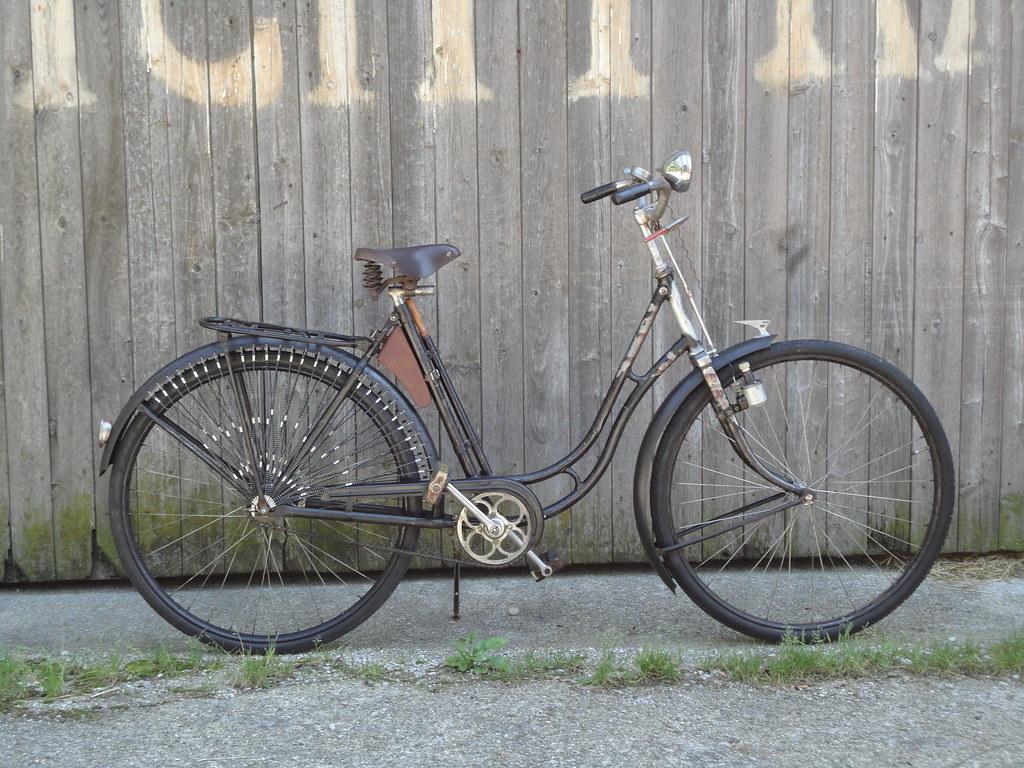 1940 Brennabor | perfe...
