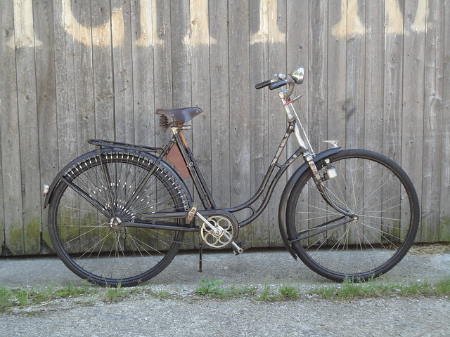 1940 Brennabor | Flick...