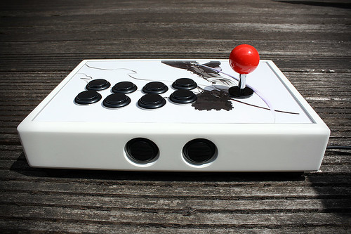 Shadaloo custom Afro Samurai stick | by Shadaloo_eu
