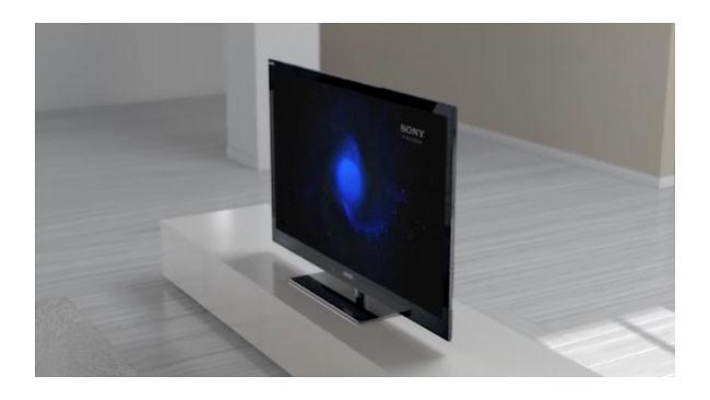 Sony BRAVIA KDL-46NX723 HDTV Drivers Windows 10