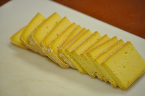 Canal Junction Cheese | by swampkitty