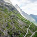 Trollstigen- Troll's way
