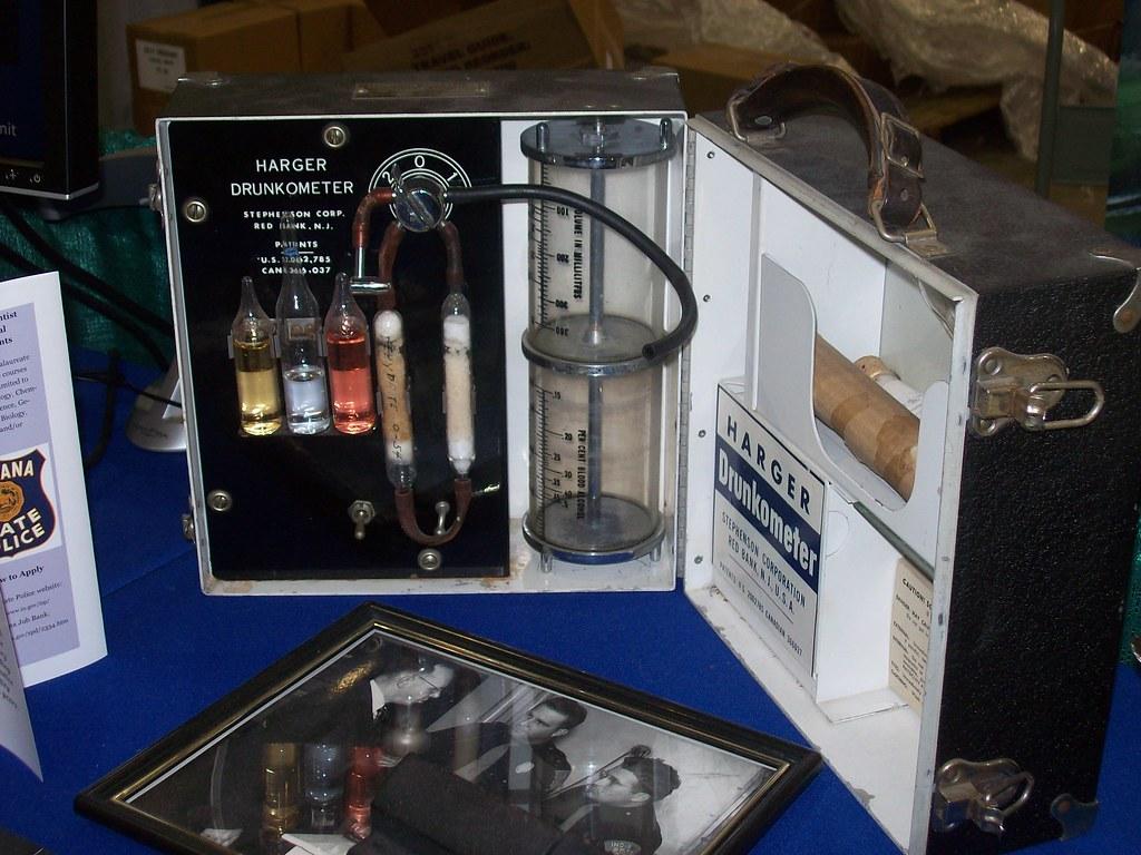 Drunkometer Market in 360MarketUpdates.com