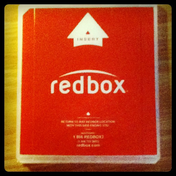 If you're looking for a more convenient way to keep your family entertained, stop at a Redbox next time you go shopping. Whether you're looking for creepy horror films, thrilling action films, or comedies that will have you laughing so hard you're gasping for air, Redbox lets you select the movies you want online and pick them up at any Redbox location.