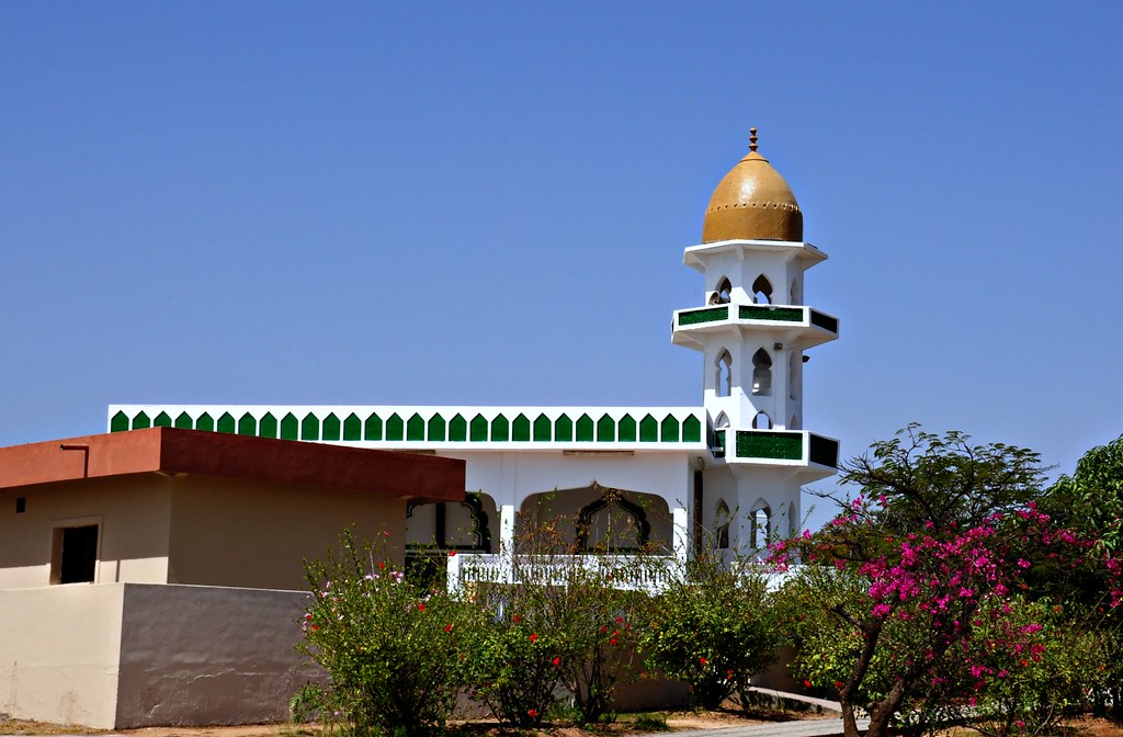 Tomb of Prophet Job, S...