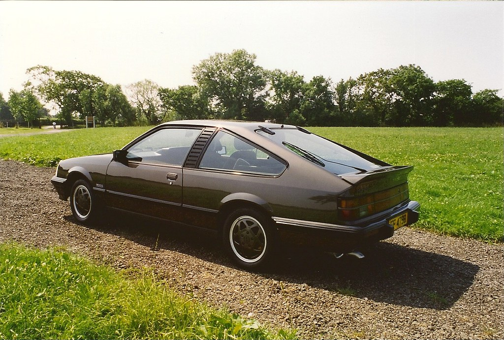 opel monza gse ferguson 4x4 ff 4798 originally owned by flickr. Black Bedroom Furniture Sets. Home Design Ideas