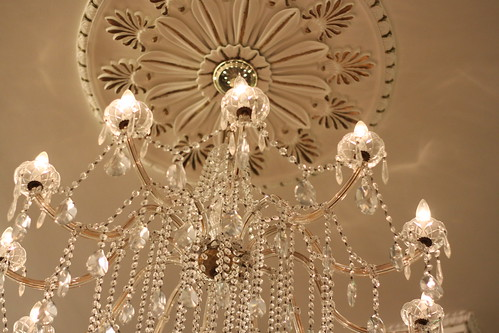 Hotel Monteleone Chandelier | by niftyfoodie