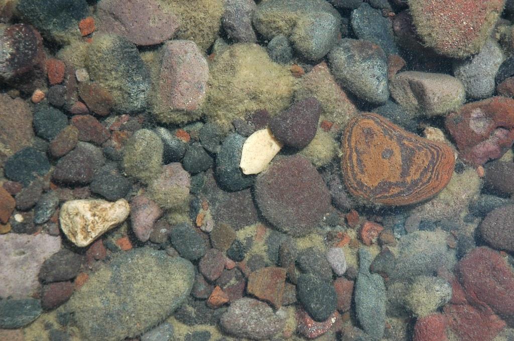 Bajo el agua - 3 part 6