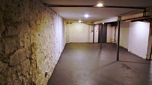 New basement atomly flickr - Idee amenagement sous sol ...
